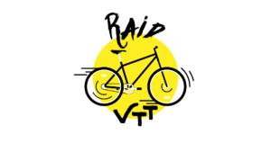Logotype Raid VTT 2017