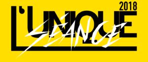 Logotype Unique Séance 2018